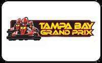 Tampa Bay Grand Prix Gift Card