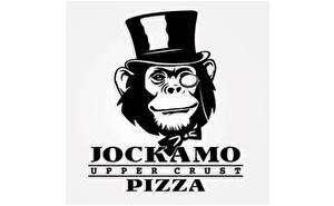 Jockamo Upper Crust Pizza Gift Card