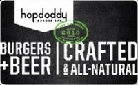 Hopdoddy Burger Bar Gift Card
