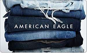American Eagle Outfitters® Gift Card