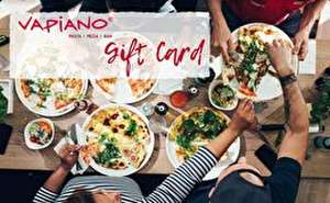 Vapiano Gift Card