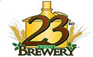 23rd Street Brewery Gift Card