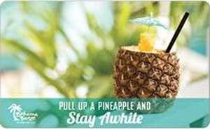 Bahama Breeze® Gift Card