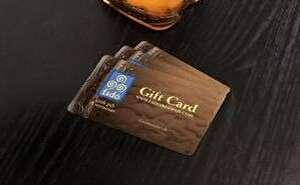 Fado Irish Pub Gift Card