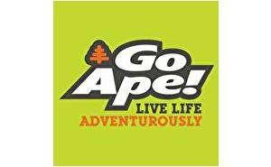 Go Ape Gift Card
