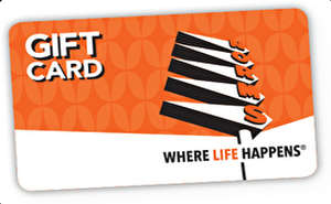 Norms Restaurants Gift Card
