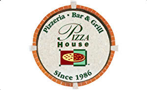 The Pizza House Gift Card
