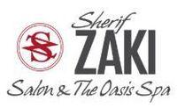Sherif Zaki Salon and Spa- Wilmington, DE Gift Card