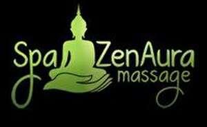 Spa ZenAura Massage - Tampa Gift Card