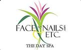 Face To Nails Etc Day Spa - Chicopee, MA