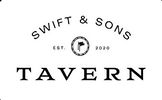 Swift & Sons Tavern and Oyster Bar