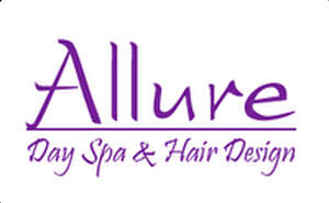 Allure Day Spa & Hair Design Gift Card