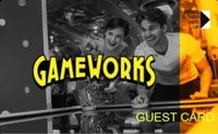 GameWorks Game Card