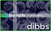 dibbs  Gift Card