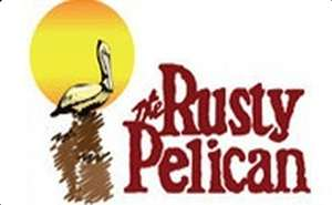 The Rusty Pelican Tampa Gift Card