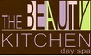 The Beauty Kitchen Day Spa Gift Card