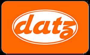 Datz Tampa Gift Card