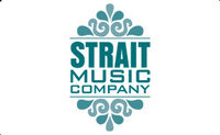 Strait Music Company Gift Card