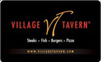 Village Tavern Gift Card