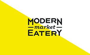 Modern Market Gift Card