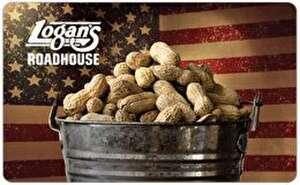 Logan's Roadhouse® Gift Card