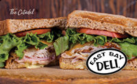 East Bay Deli Gift Card