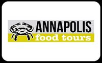 Annapolis Food Tours Gift Card