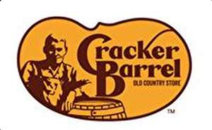 Cracker Barrel Old Country Store® Gift Card